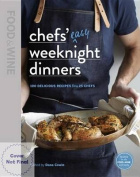 Food and Wine: Weeknight Chefs