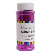 Craft Glitter Shaker Fuchsia Colour Glitter for Craft & Decorations