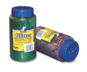 Glitter 1 Lb Green