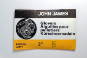 John James Glovers Needles, Size 5