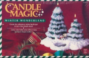 Candle Magic - Winter Wonderland