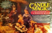 Candle Magic Nativity Candle Kit