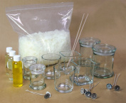 Soy Scented Candle Making Kit - Refill