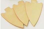 Belgium Diecraft Steel Mallet Die for 10cm x 6.4cm Arrowhead