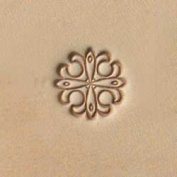 Tandy Leather 133 Leathercraft Tool Stamp 68133