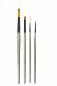 Grace Art Multi Media Brush Set HY0009