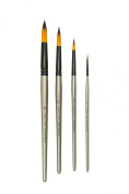 Grace Art Multi Media Brush Set HY0015