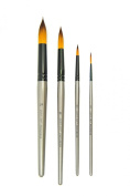 Grace Art Multi Media Brush Set HY0018