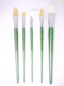 Grace Art Multi Media Brush Set HY0025