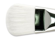 Creative Mark Mural Brush White Filbert 40