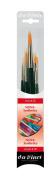 Da Vinci 4226 Nova 4 Brush Set for Watercolour, Acrylic and Oil