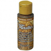 Deco Art - Dazzling Metallic Glaze Acrylic Paint 60mls