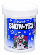 Snow-Tex 120ml Jar (Pack of 4)