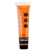 Hyatt's Acrylic 75Ml Cadmium Orange