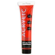 Hyatt's Acrylic 75Ml Cad Red Medium