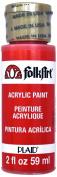 Folk Art Acrylic Paint, 60ml