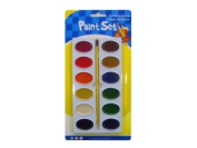 """Paint Set, 12 Colours"""