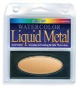 Liquid Metal Watercolour- Copper