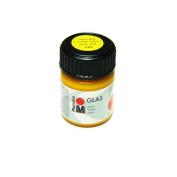 Marabu Glas 15ML SUNSHINE YELLOW [Office Product]