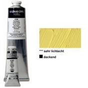 LUKAS CRYL Pastos 37 ml Tube - Brilliant Yellow Light