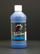 Little Masters Blue 470ml Washable