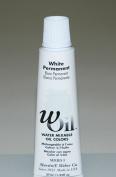 wOil 37ml Water Mixable Oil Colour, White Permanent