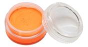 Kustom Body Art 10ml Face Paint Colour Flourescent Colours 1-each 10ml Orange Flourescent