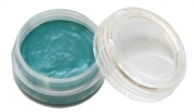 Kustom Body Art 10ml Face Paint Colour Single Colours 1-each 10ml Dark Aqua