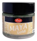 Viva Decor 123280134 Maya Gold Paint, Grey