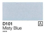 Holbein Acryla Gouache Misty Blue (A) 20ml