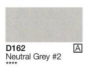 Holbein Acryla Gouache Neutral Grey No.2 (A) 20ml