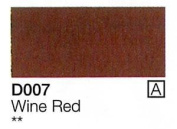Holbein Acryla Gouache Wine Red (A) 20ml