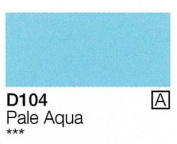 Holbein Acryla Gouache Pale Aqua (A) 20ml