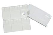 Artcoe- SMALL PLASTIC FOLDING PALETTE