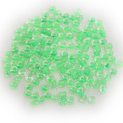 5000Pcs(50G) 2mm Czech Glass Seed Loose Spacer Beads Jewellery Making Diy Pick More Colour
