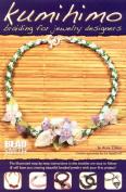 "Kumihimo Braiding for Jewellery Designers"" Book"