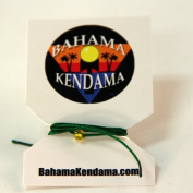 Bahama Kendama -Replacement Kendama String - Green