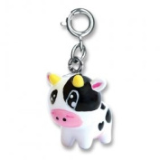 High Intencity CHARM IT! BABY COW Bracelet Charm