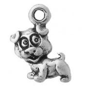 Puppy Dog Charm