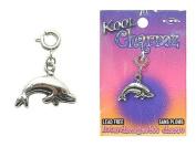 Koolcharmz Dolphin Dangling Charm
