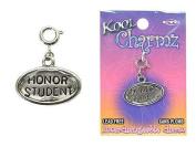 Koolcharmz Honour Student Dangling Charm