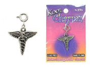 Koolcharmz Medical Symbol Dangling Charm