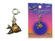 Koolcharmz Tropical Fish Dangling Charm