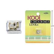 Kool Charmz Links Dog