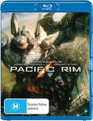 Pacific Rim [Region B] [Blu-ray]