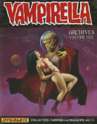 Vampirella Archives, Volume Ten