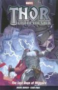 Thor God Of Thunder Vol.4