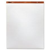 Easel Pad, 2.5cm Horizontal Rule, 50 Sheets, 70cm x 90cm , 2 per Carton, White