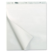 TOPS 79190 Notesplus self-stick easel pad, 30 sheets/pad, 2 pads/pack