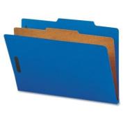 Nature Saver Classification Folders, Top Tab, 5.1cm Cap, 25cm x 37cm , DBE